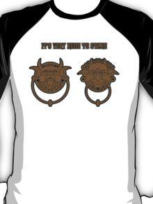 Nice Knockers 3 T-Shirt