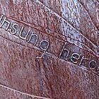 Unsung Heroes by Akrotiri