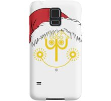 It's a Jolly World After All Samsung Galaxy Case/Skin