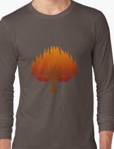 House Marbrand Tee Long Sleeve T-Shirt