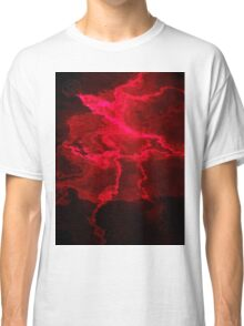 ©NLE Red Pulse Classic T-Shirt