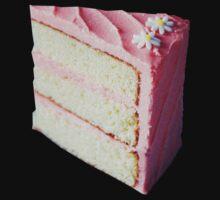 A Piece of Cake by pocketsoup