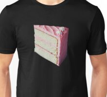 A Piece of Cake Unisex T-Shirt