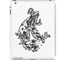 The Water Winds iPad Case/Skin