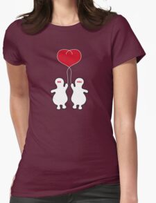 We hold our love together T-Shirt
