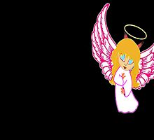 'My Mum Thinks I'm a Little Angel' by Dennis Melling