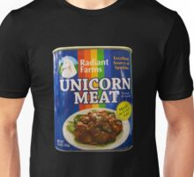 Unicorn Meat Unisex T-Shirt