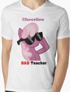 Cheerilee Shades T-Shirt Mens V-Neck T-Shirt