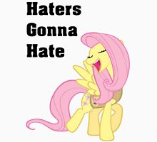 Fluttershy Haters Gonna Hate T-Shirt T-Shirt