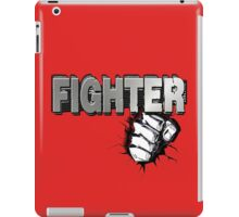 Fist Fighter iPad Case/Skin