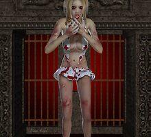Nurse !!!!! by LoneAngel