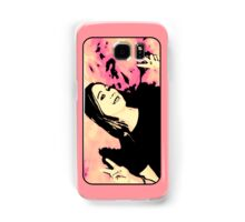 Pinktility  Samsung Galaxy Case/Skin