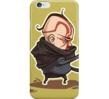 Mystic Monk-Fu!! iPhone Case/Skin