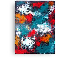 Illusions 6 Canvas Print