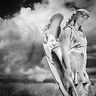 Resurrection Angel by olga zamora