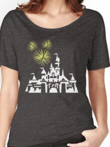 Remember... Dreams Come True Women's Relaxed Fit T-Shirt