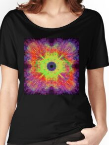 Omniplosion Women's Relaxed Fit T-Shirt