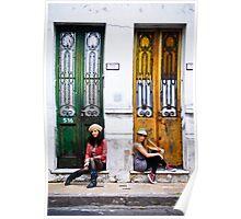 BAFS Majo&Naty 15 Poster