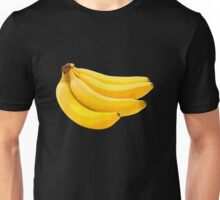 Giant Bananas Unisex T-Shirt