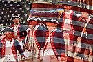 Young Patriots by djphoto