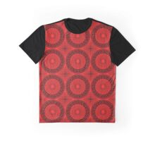 Spiderman Meander Graphic T-Shirt