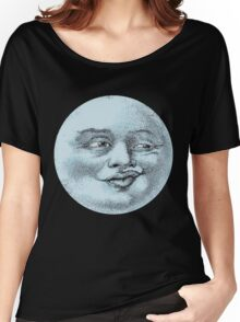 Duckface In The Moon Women's Relaxed Fit T-Shirt