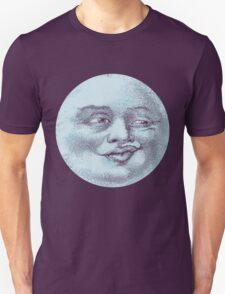 Duckface In The Moon T-Shirt