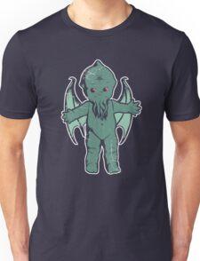 Kewthulhu Unisex T-Shirt