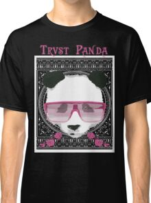 Trust Panda Classic T-Shirt