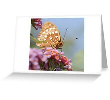 prettyness Greeting Card