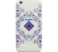 My phone i-phone XX iPhone Case/Skin