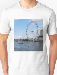 London - London Eye T-Shirt