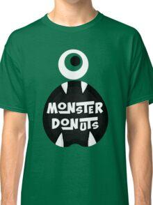 Monster Donut Classic T-Shirt