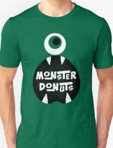 Monster Donut T-Shirt
