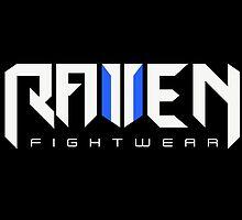 Raven fightwear by ravenfightwear