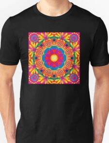 Smiling Colours T-Shirt