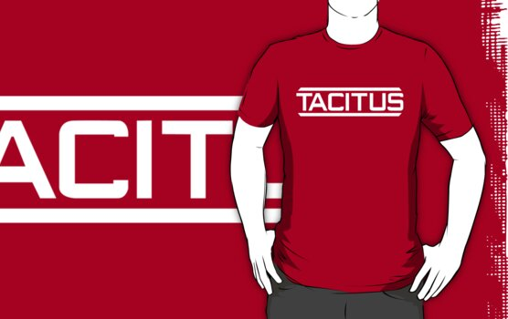 Tacitus white Logo - Call of Duty Black Ops 2 by boozter