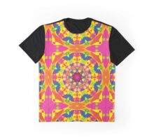Pyrty Bloom Graphic T-Shirt
