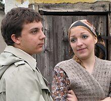 Filip & Nina by branko stanic