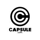 Dragonball Capsule Corp by SEANofWAR