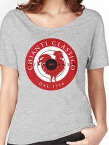 Chianti Classico Target Women's Relaxed Fit T-Shirt