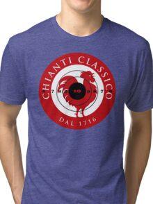 Chianti Classico Target Tri-blend T-Shirt