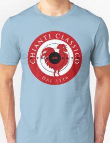 Chianti Classico Target T-Shirt