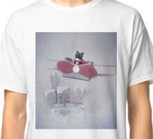 Christmas Ameowlia Classic T-Shirt