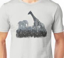 Tall Grass Unisex T-Shirt