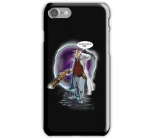 Time Madness iPhone Case/Skin