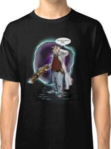 Time Madness Classic T-Shirt