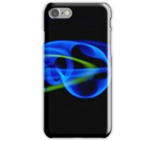 ©NLE Drive By Ligth iPhone Case/Skin