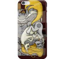 Smashed iPhone Case/Skin