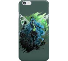 Chrysalis, Queen of the Changelings iPhone Case/Skin